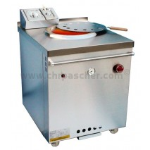 Four Tandoori - 760x760x810mm