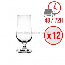 Verre à cocktail en cristal cristal Bar 340ml / x12 unités / Olympia